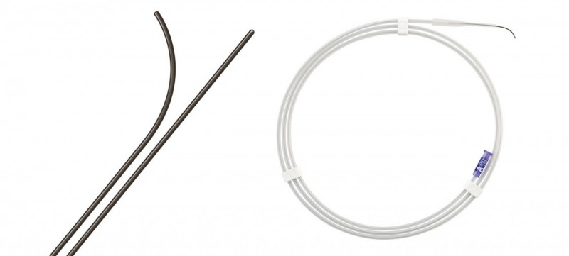 Merit Laureate® Hydrophilic Guide Wires