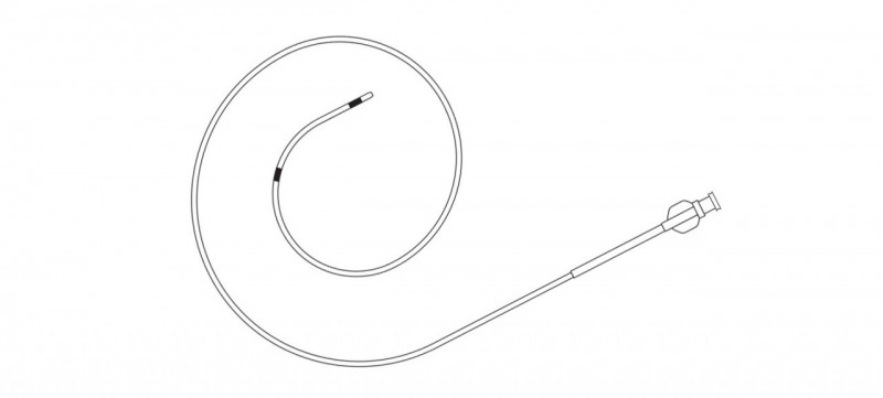 Mistique® Infusion Catheters