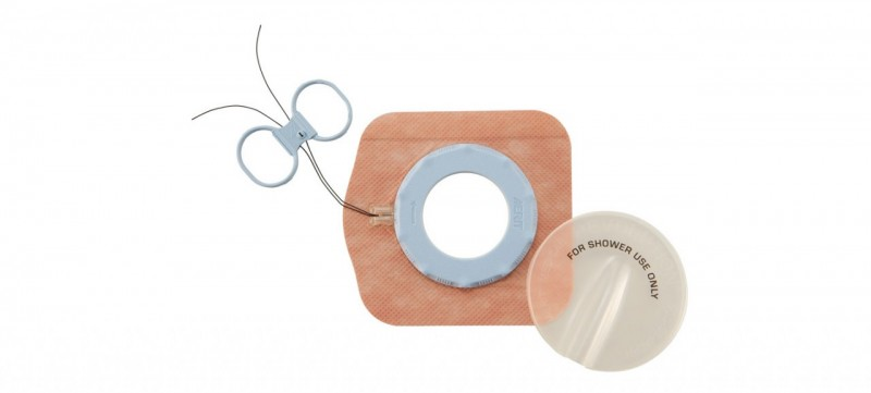 Revolution™ Catheter Securement Device